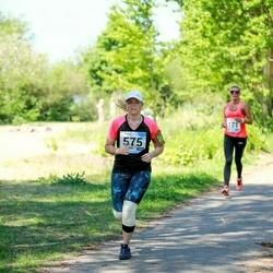 47. jooks ümber Harku järve - Annelii Üprus (575)