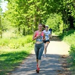 47. jooks ümber Harku järve - Aet Seire (620)