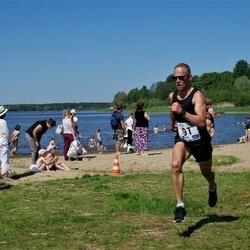 47. jooks ümber Harku järve - Andi Vallik (91)