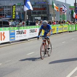 SEB 32. Tartu Rattaralli - Taikki Tillemann (385)