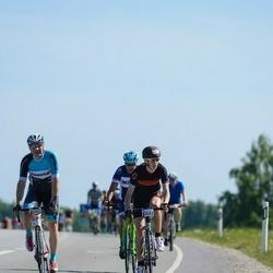 37. Tartu Rattaralli - Ander Markus Kroon (5641), Alexandr Merzlikin (6900)