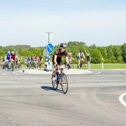 37. Tartu Rattaralli - Ander Markus Kroon (5641)