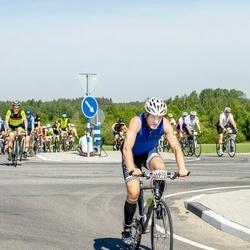 37. Tartu Rattaralli - Andre Käen (6972)