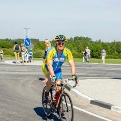 37. Tartu Rattaralli - Boriss Burkov (6146)