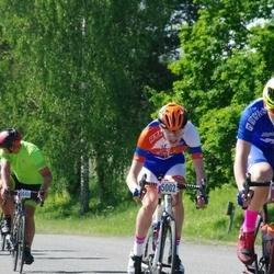 37. Tartu Rattaralli - Aaron Aus (5002)