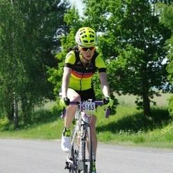37. Tartu Rattaralli - Agnes Kukk (5163)