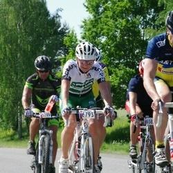 37. Tartu Rattaralli - Aivo Kallaste (5289), Annika Vaiksaar (6793)