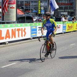 SEB 32. Tartu Rattaralli - Boriss Burkov (5605)