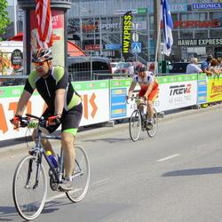 SEB 32. Tartu Rattaralli - Ando Vaher (5607)