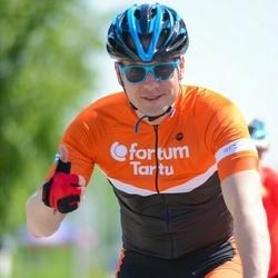 37. Tartu Rattaralli - Arnis Rikka (6155)