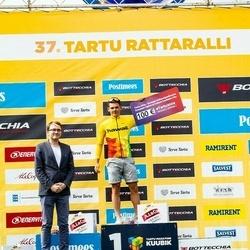 37. Tartu Rattaralli