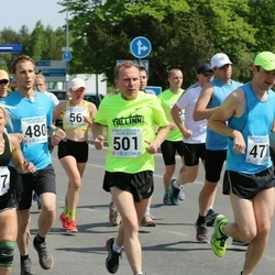 VI Rapla Selveri Suurjooks - Anna Kuleshova (56), Maret Üenõmm (177), Kristjan Tammsaar (471), Mihhail Kornõšev (480), Aarne Nõmberg (501)