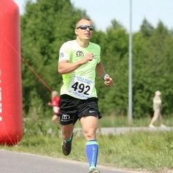 VI Rapla Selveri Suurjooks - Andre Kaaver (492)