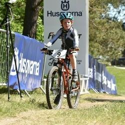Husqvarna Eesti Olümpiakrossi karikasari 2018 II etapp / Rakvere Rattabaasi XCO - Matren Konga (9)