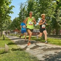 Rimi Juunijooks - Raimond Valler (1), Siim Susi (6)