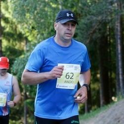 4. Otepää jooksutuur - Krister Kallas (18), Ando Mesi (62)