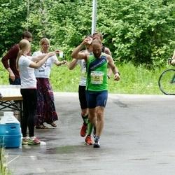4. Otepää jooksutuur - Björn Puna (82)