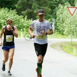 4. Otepää jooksutuur - Tarmo Hõbe (4), Björn Puna (82), Rasmus Jaagant (110)