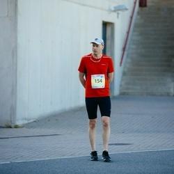4. Otepää jooksutuur - Margus Laanemäe (154)