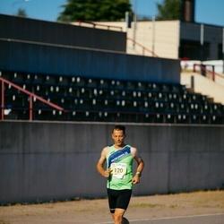 4. Otepää jooksutuur - Kalle Lellep (120)
