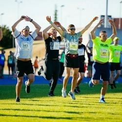 4. Otepää jooksutuur - Lauri Mänd (48), Rainer Põld (49), Rainis Saar (142)
