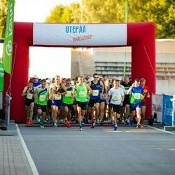 4. Otepää jooksutuur - Rauno Laumets (1), Tarmo Hõbe (4), Heimar Pehk (6), Mardo Lundver (75), Rain Seepõld (102), Kalle Lellep (120), Kristjan Enno (157)