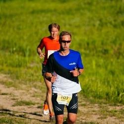 4. Otepää jooksutuur - Priit Roosnupp (103)