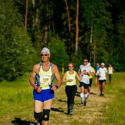 4. Otepää jooksutuur - Riho Männi (104)