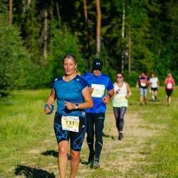 4. Otepää jooksutuur - Signe Haug (131)