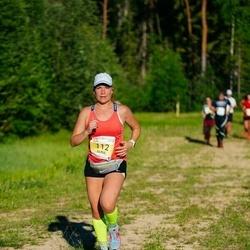 4. Otepää jooksutuur - Elina Laanep (112)