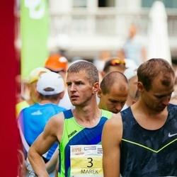 4. Otepää jooksutuur - Marek Võsu (3), Bert Tippi (156)