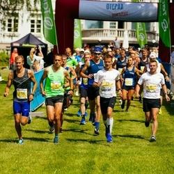 4. Otepää jooksutuur - Rauno Laumets (1), Heimar Pehk (6), Mardo Lundver (75), Bert Tippi (156)