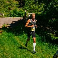 4. Otepää jooksutuur - Bert Tippi (156)