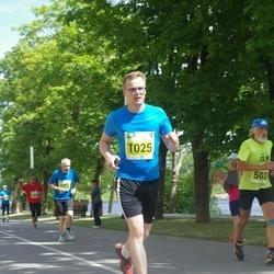 Narva Energiajooks - Jaan Tammik (1025)