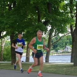 Narva Energiajooks - Toomas Männasoo (349), Andrei Vaulin (700)