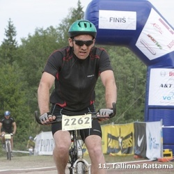 11. Tallinna Rattamaraton (EEC) - Aare Pärila (2262)