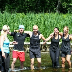 MyFitness Madness Race Tallinn