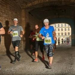 Narva Energiajooks - Viktor Kokk (781), Raul Hansen (859), Tiina Peep (993)