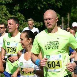 Narva Energiajooks - Sergei Posatetski (604)