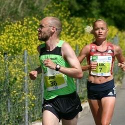 Narva Energiajooks - Leila Luik (7), Kaarel Piip (36)