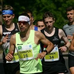 Narva Energiajooks - Martin Tarkpea (16), Ivar Ivanov (34)