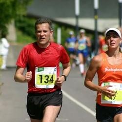 Narva Energiajooks - Tiina Kala (47), Margus Muld (134)