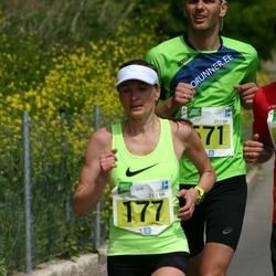 Narva Energiajooks - Marge Türn (177), Ruslan Jegorov (216), Viljar Käärt (671)