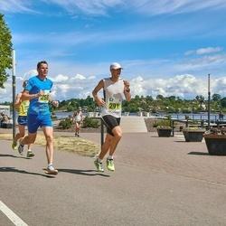 Narva Energiajooks - Lauri Loodsalu (258), Sander Lepik (291)