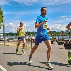 Narva Energiajooks - Gunnar Kingo (28), Lauri Loodsalu (258), Sander Lepik (291)