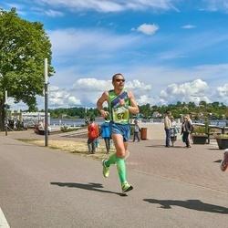 Narva Energiajooks - Ahto Jakson (62), Karmo Kübarsepp (207)