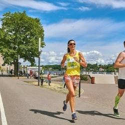 Narva Energiajooks - Kristiina Nurk (56), Aleksander Rebane (136)