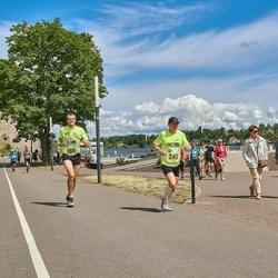Narva Energiajooks - Kaarel Koitne (169), Kristjan Ööpik (243)