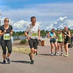 Narva Energiajooks - Laura Maasalu (612), Juhan Paabstel (753)