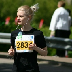 Narva Energiajooks - Agnessa Kiik (2834)